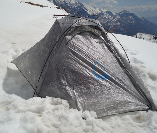 Пятерка палаток на все случаи жизни