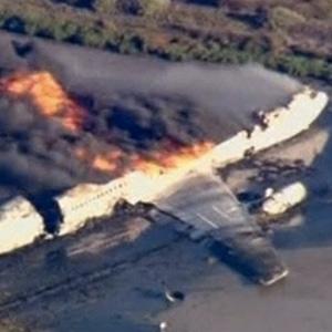 10 авиакатастроф, изменивших авиацию