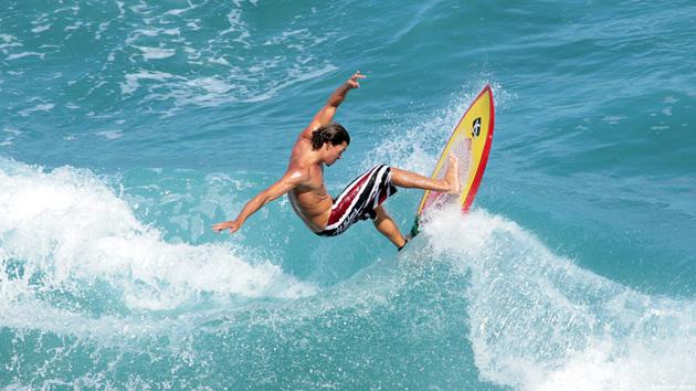 Как сделать серфинг в домашних условиях