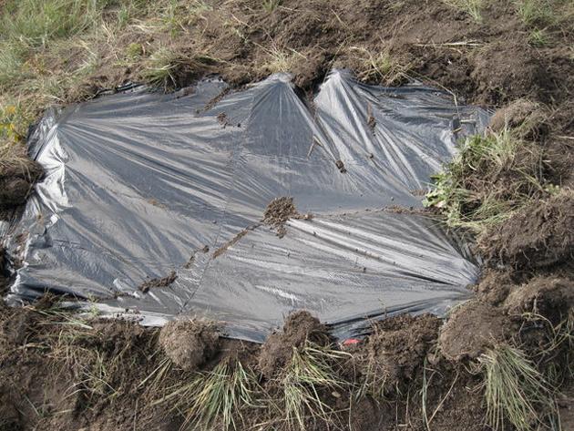 Скрытый резерв: обычный мешок для мусора