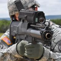 Оружие солдат будущего: каким оно будет