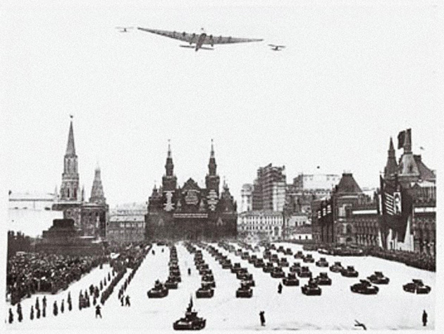 Cамый странный самолет из СССР