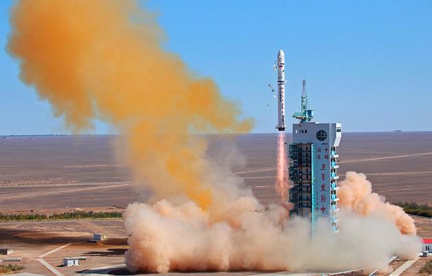 Как устроен главный космодром Китая