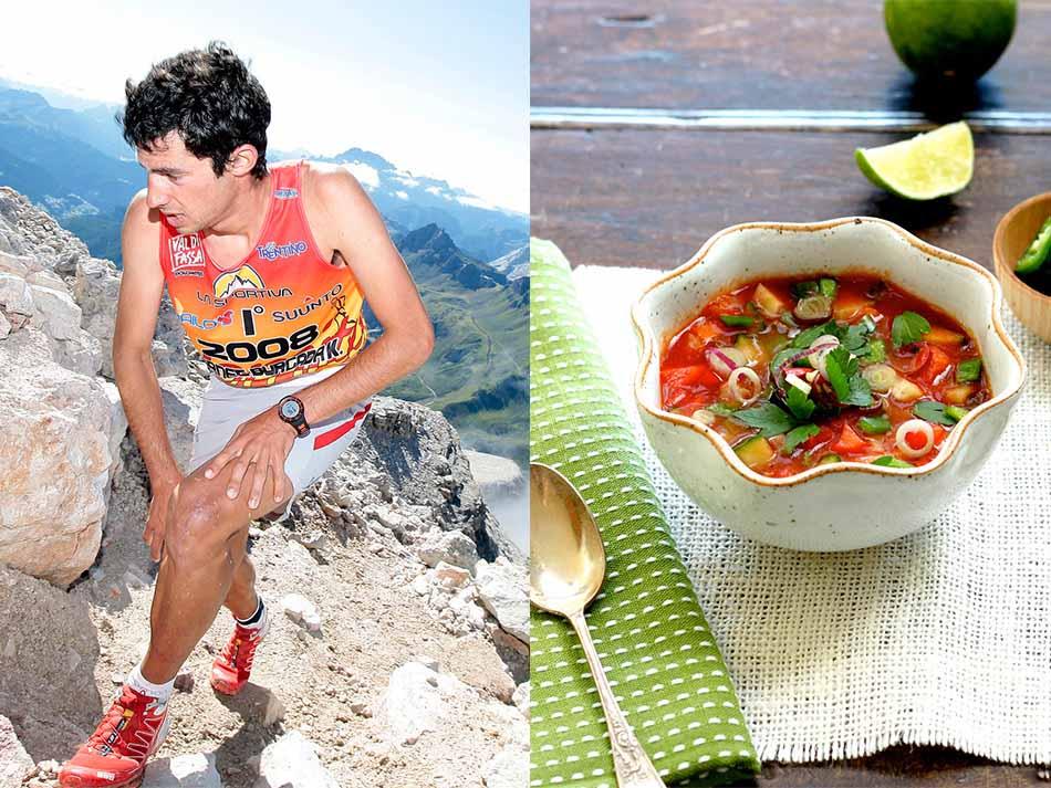 Секреты олимпийских диет: что есть, чтобы стать сильнее