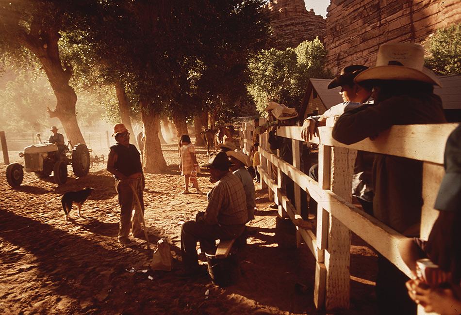 Одно из самых удаленных обитаемых мест, как ни странно, находится в США. В городке Супай, штат Аризона, проживает всего 500 человек. Особенность городка в том, что он находится на дне Большого каньона. Сюда настолько трудно добраться, что почта доставляется на муле. Супай действительно легко не заметить — во время переписи населения 2000 года городок попросту пропустили.