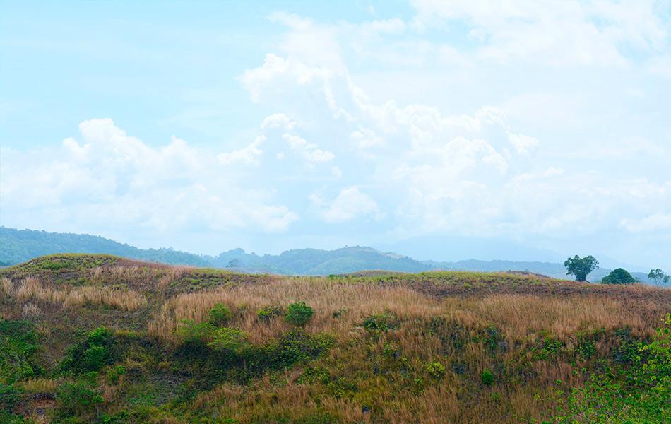 13:29, 23 сентября, Хониара, Соломоновы острова. Фото: Ким Литера