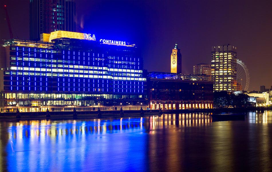 3:29, 23 сентября, Лондон, Великобритания. Фото: Бен Андрерс