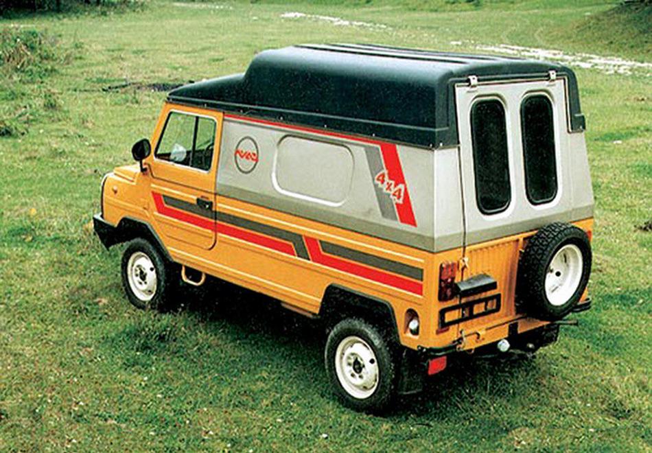 На протяжении 1990-2000-х было несколько попыток«апгрейда» моделей, но ничего толкового из этого не вышло. В середине 2000-х Луцкий автомобилестроительный завод окончательно прекратил производство автомобилей, чем поставил точку в истории с бойким советским«тушканчиком».