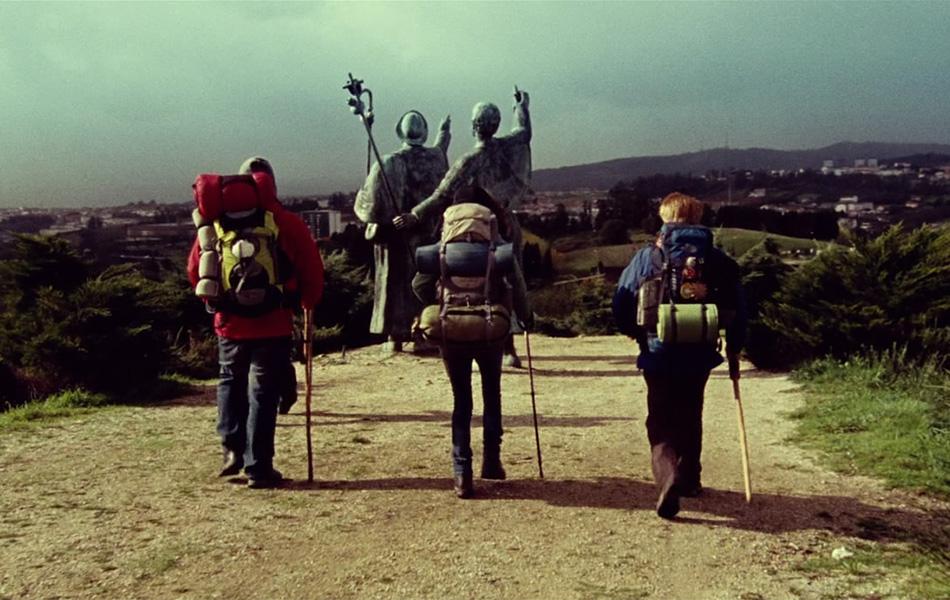 Путь (2010) Фильм о разочаровавшемся в жизни отце в исполнении Мартина Шина и его походе-самокопании по знаменитой паломнической дороге Эль Камино де Сантьяго (Путь Святого Иакова) в Испании