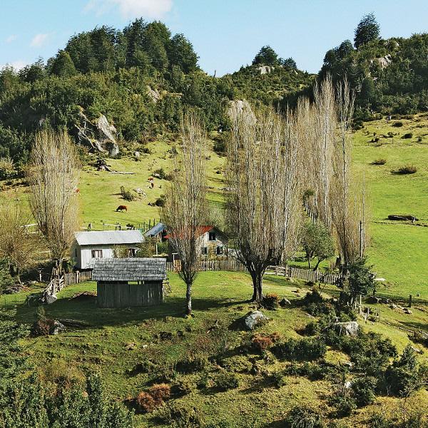 До Футалефу можно добраться либо из аргентинского города Сан-Карлос-де-Барилоче, либо из чилийского Пуэрто-Монт. Первый маршрут будет короче и займет около 8 часов езды на автобусе.