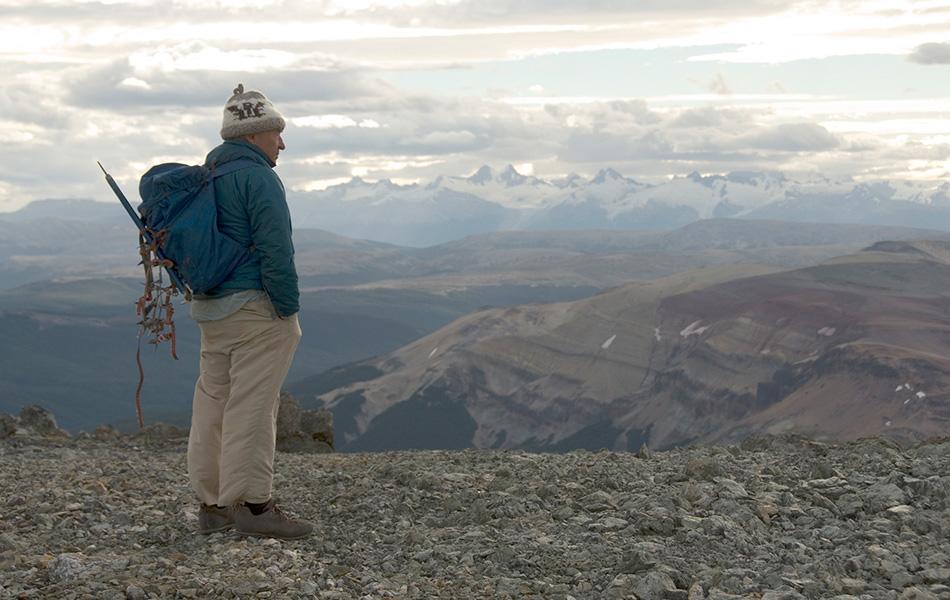 180° на юг (2010) Если это современное путешествие через Патагонию (часть Южной Америки, расположенная к югу от рек Рио-Колорадо в Аргентине и Био-Био в Чили) по маршруту Дага Томпкинса и Ивона Чуинарда, совершивших его в 1968 году, вас не вдохновит, то у вас просто нет сердца.