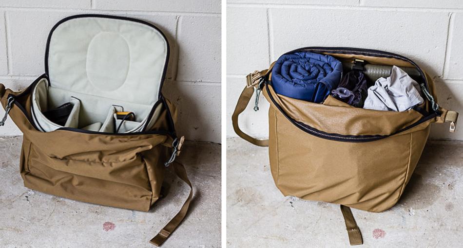 Тревожная сумка: что это и зачем она нужна