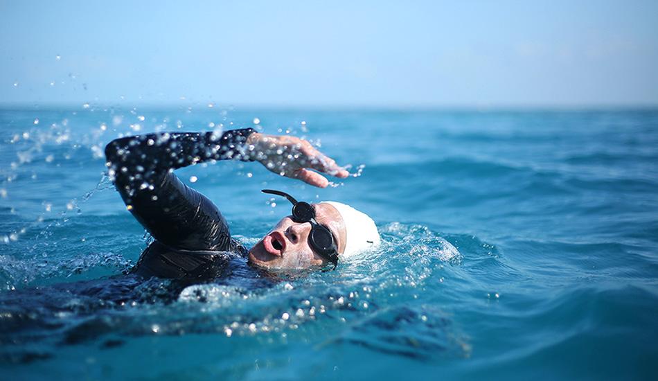 Самая длинная триатлон-дистанция 4 мая 46-летняя Норма Бастидас пересекла финишную прямую в Национальном молле города Вашингтон. Позади были 4 830 километров плавания, велогонок и бега. На эту самую длинную триатлон-дистанцию у канадки ушло два месяца. Предыдущий рекорд был поставлен в 1998 году австралийцем Дэвидом Холлераном, чья дистанция была почти в два раза короче.