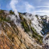 Долина гейзеров: самое красивое место России