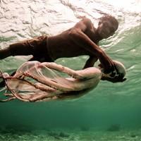 Мосркие цыгане баджо: люди, которые не живут на суше