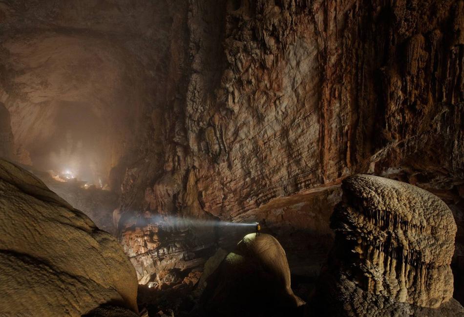 ПещераШондонг, Вьетнам