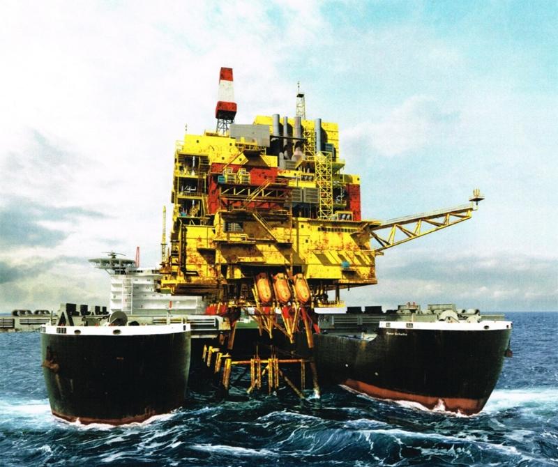 Предназначение В отличие от нефтяных танкеров или судов-контейнеровозов, крановые суда специализируются на перевозке многотонных грузов и принимают участие в морском строительстве. Данное судно будет использоваться для установки нефтяных и газовых платформ.