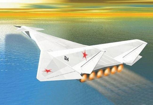 Автономное управление Осуществлять взлеты и посадки при помощи перископа – задача не из легких. Когда инженеры это осознали, появилась логичная мысль – сделать самолет беспилотным. Это решение также позволяло уменьшить вес бомбардировщика. Однако по стратегическим соображениям проект в ВВС не одобрили.