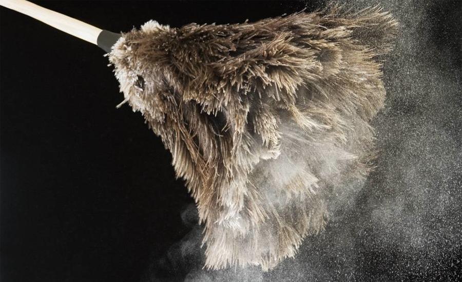 Тряпка Оставьте дедушкины методы дедушкам. Влажная тряпка, конечно же, визуально освободит пространство от пыли. Но она не способна уничтожить ни пылевых клещей, ни разрушить среду их обитания. По большому счету, вы просто разбрасываете этих тварей в разные стороны. Прекратите.