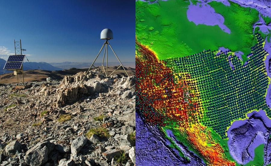 Проект Earthscope Пало-Альто, Калифорния Этот проект создан специально для того, чтобы ученые могли понять причину возникновения столь частых в Калифорнии землетрясений — и научиться их контролировать. В перспективе, Earthscope позволит исследователям контролировать амплитуду движений земли.