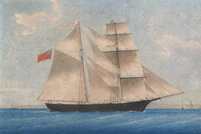 Пожалуй, одно из самых известных судов-призраков. Эта бригантина, водоизмещением 282 тонны и длинной в 31 метр, изначально носила прозвище «Амазонка» и считалась проклятой с того самого дня, как ее первый капитан выпал за борт, причем во время первого же плавания. Судно сменило название, но не судьбу: новоявленная «Мария Селеста» пропала на океанских просторах в 1872 году. Спустя месяц бригантину обнаружили: вещи матросов на своих местах, детские игрушки на полу, груз спирта в трюме. Надо ли говорить, что никого из членов экипажа на борту не было? До сих пор ни одна из версий пропажи людей в полной мере не объясняет случившегося. Ни одна, кроме паранормальной.