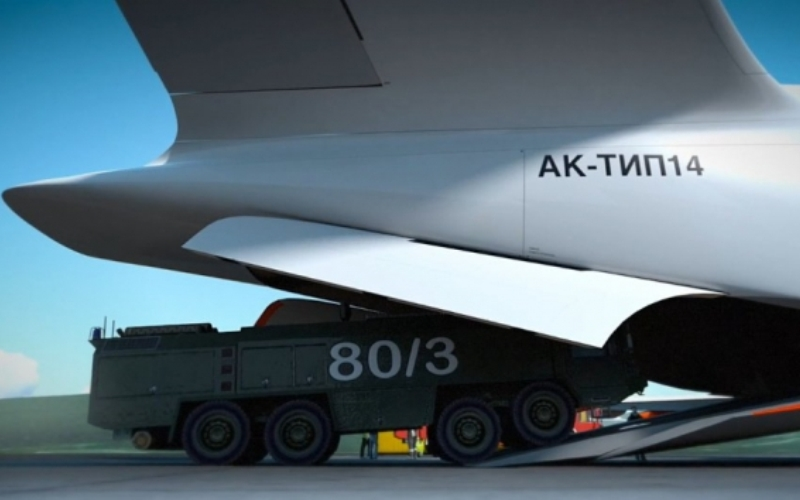 Объекты транспортировки Флот, состоящий из нескольких десятков авиаперевозчиков ПАК ТА, сможет поднять в воздух 400 тяжелых танков «Армата» или 900 легких бронированных машин типа Спрут-СД. Это значит, что российские ВВС смогут разместить вооруженную бронетехникой армию в любой точке планеты.