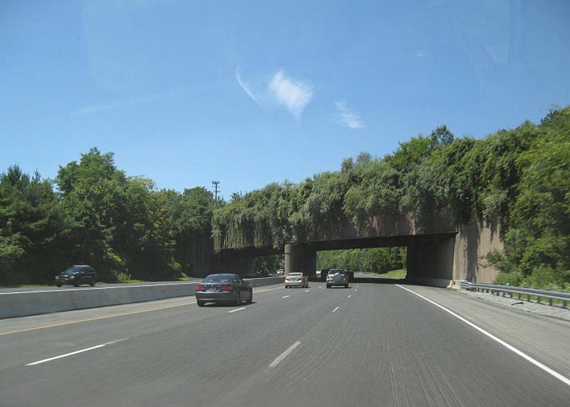 Автомагистраль 78, Нью-Джерси, США