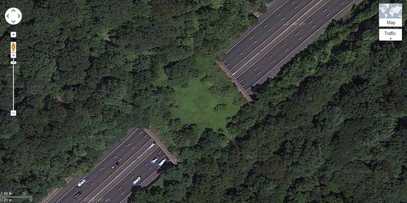 Шотландские равнины, Нью-Джерси, США