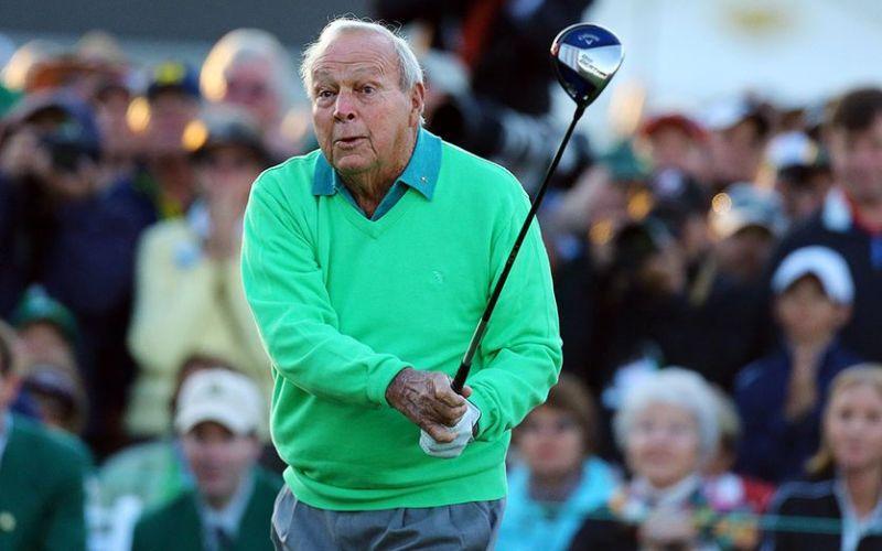 Преодолевайте препятствия «Всегда выкладывайтесь по максимуму, даже когда все шансы против вас» Арнольд Палмер, великая фигура в гольфе (1954-2006)