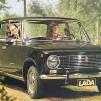 Копейка: главный автомобиль Советского Союза
