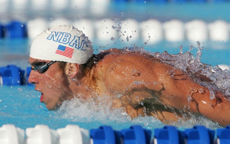 Все возможно «Не ставь себе ограничений. Чем больше ты стремишься к чему-либо, тем большего ты сможешь достичь» Майкл Фелпс, пловец, олимпийский чемпион (настоящее время)