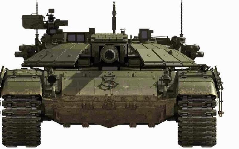 Вооружение Предположительно «Армата» будет оснащена 125 мм гладкоствольным основным орудием – 2А82. Пушка располагается в дистанционно управляемой башне, которой не требуется экипаж. Как утверждается, это орудие будет на 15-20% точнее пушки современного танка Т-90. В модифицированное орудие будет установлена система автоматической подачи снарядов, т.е. не требующая участия человека.