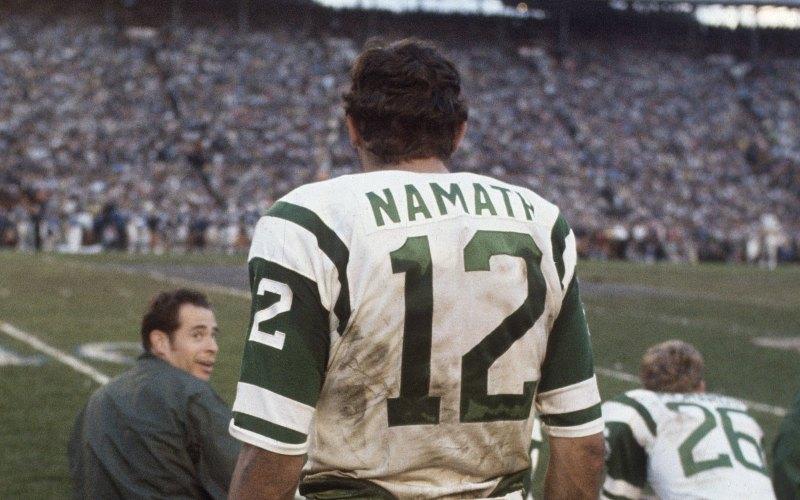 Делай правильно «Если ты не собираешься идти до конца, зачем ты вообще это делаешь?» Джо Намат, Зал славы американского футбола (1965-1977)