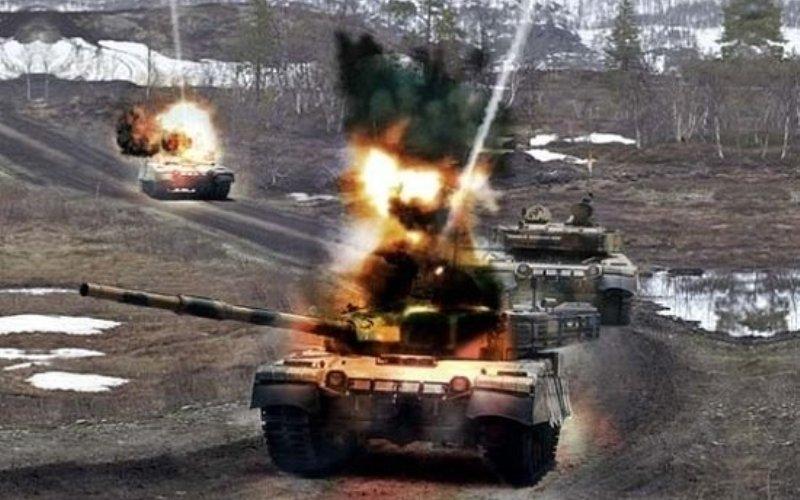 Комплекс активной защиты Танк «Армата» будет оснащен новой системной активной защиты (КАЗ) – «Афганит». При помощи радиолокатора все потенциально опасные снаряды, пролетающие в радиусе 15-20 метров от танка, будут перехватываться специальными зарядами. Такая индивидуальная противоракетная и противоснарядная оборона защитит наиболее важные элементы танка – башню и капсулу экипажа.