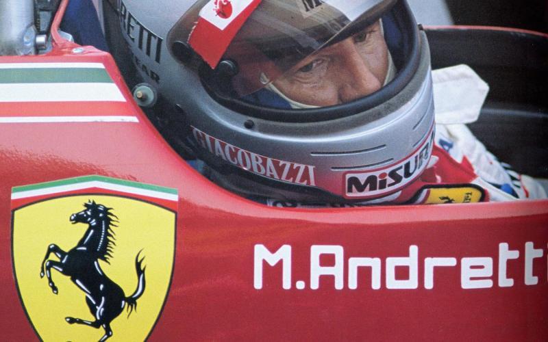 Безопасная игра не всегда лучшая «Если у вас все под контролем, значит, вы движетесь недостаточно быстро» Марио Андретти, чемпион мира Формулы-1 (1968-1982)