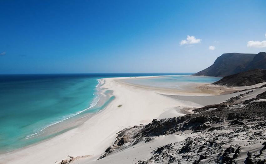Сокотра: самый удивительный остров мира