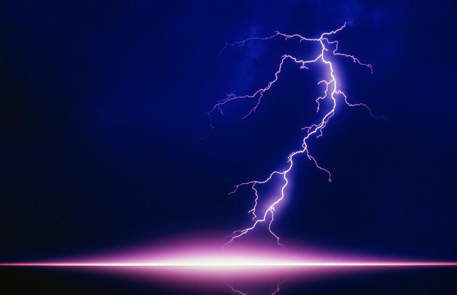 Резиновая обувь Сапоги на резиновой подошве не смогут спасти вас от удара молнией — вопреки распространенному мнению.