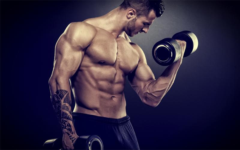 Мозги Удивительно, но поднятие тяжестей в тренажерном зале развивает не только мышцы, но и голову. В долгосрочной перспективе, тренировки повышают когнитивные функции, включая даже память. Уходят проблемы со сном и повышается самооценка — еще бы, какие могут быть неприятности с самооценкой, когда из зеркала на тебя смотрит настоящий мужик.