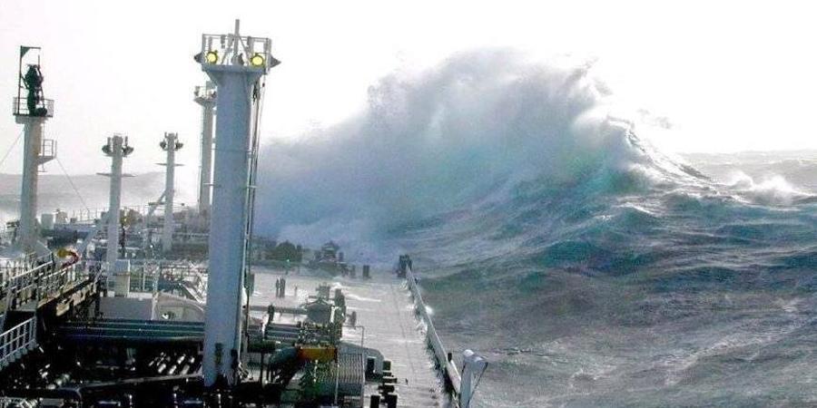 Исследовательский проект Появление волны Дропнера инициировала разработку нового исследовательского проекта, направленного на изучение феномена. Ученые проекта MaxWave начали использовать радарные спутники для мониторинга всей поверхности мирового океана. Меньше, чем за месяц, исследователи обнаружили десяток волн, превышающих 25 метров. Гибель массивных судов, таких как контейнеровозы и супертанкеры.