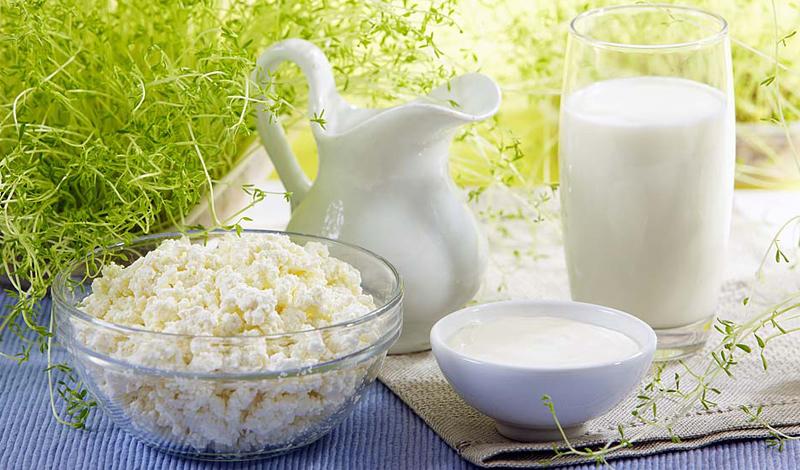 Молоко Практически любая молочная продукция усваивается организмом крайне плохо. Интересующемуся своим здоровьем человеку,лучше забыть о цельном молоке, консервированных йогуртах и прочих лактозных продуктах. Исключением может быть, разве что, обезжиренный творог.
