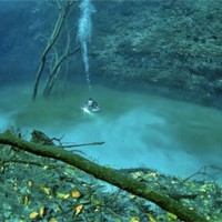 Что скрывают глубины: 10 необъяснимых находок с морского дна
