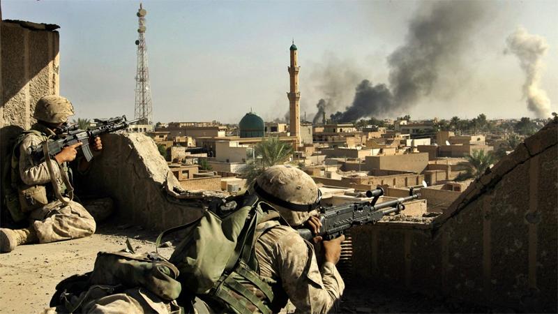 Ирак Второе место Начиная с момента вывода войск США, который произошел в конце 2011 года, в стране нарастает политическая нестабильность и религиозная напряженность — все это происходит на фоне постоянных террористических актов. Международные эксперты полагают, что Ирак находится в крайне близком от гражданской войны состоянии.