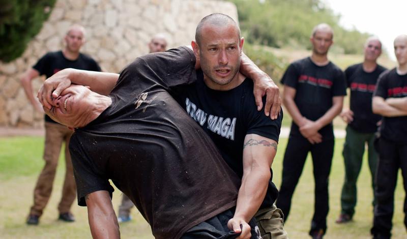 Боевые принципы Крав-Маги, которых придерживаются бойцы