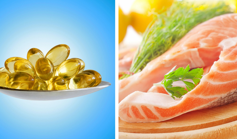 Кальций и йод Йод положительно действует на щитовидную железу, участвующую в обмене веществ. Высокий уровень кальция в организме также способен повысить метаболизм. И то, и другое лучше всего добывать из пищи, а не из добавок. Йодом богаты различные морепродукты, кальций же содержится в твороге, яичном желтке и молоке.