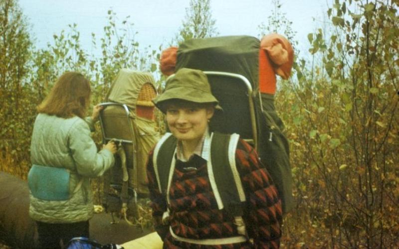 Рюкзак Заводских рюкзаков(Абалаковский или «Ермак») на всех не хватало, и тогда умельцы-самоучки создавали рюкзаки собственного производства, изначально из брезента, чуть позже капроновые. Обычно, советские рюкзаки служили своим хозяевам не один десяток лет.