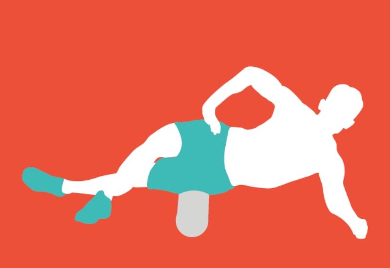 Упражнения с цилиндром для пилатеса Лучший способ помассажировать зажатые мышцы и лучшая профилактика травматизма. В первый раз упражнения с цилиндром покажутся какой-то изощренной пыткой, но потом вы поймете, что это лучшее, что могло произойти с вашими мышцами после напряженной тренировки.