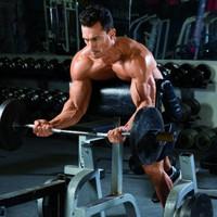 5 ошибок тренировок, которые мешают нам стать сильнее
