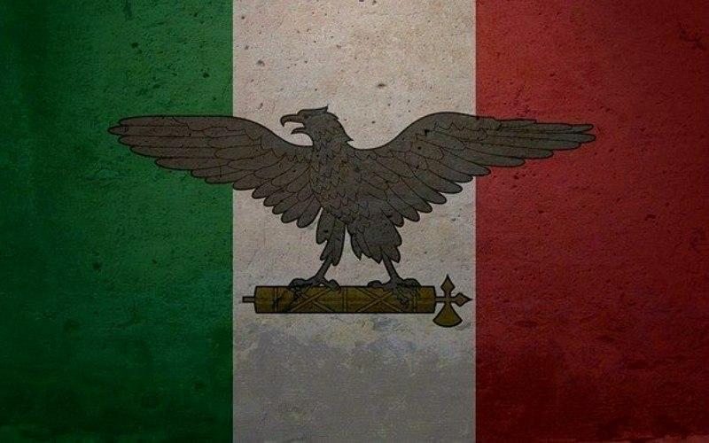 Республика Сало Годы существования: с 1943 по 1945 гг. Также известна как итальянская социалистическая республика. Сало было марионеточным государством в Италии, управляемым Муссолини. Липовую страну признавали только Германия, Япония и другие государства из нацистского блока и для сохранения контроля над ней требовалась значительная поддержка немецких войск. Правительство республики утверждало, что им принадлежит вся северная часть Италии и Рим, но, по сути, управление ею осуществлялось из маленького города Сало, расположенного возле озера Гарда к востоку от Милана. ИСР прекратило свое существование в 1945 году, когда силами союзников из страны были выдворены последние фашистские оккупанты.