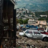 10 самых грязных городов мира