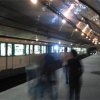 Станции-призраки, стертые с карт метро